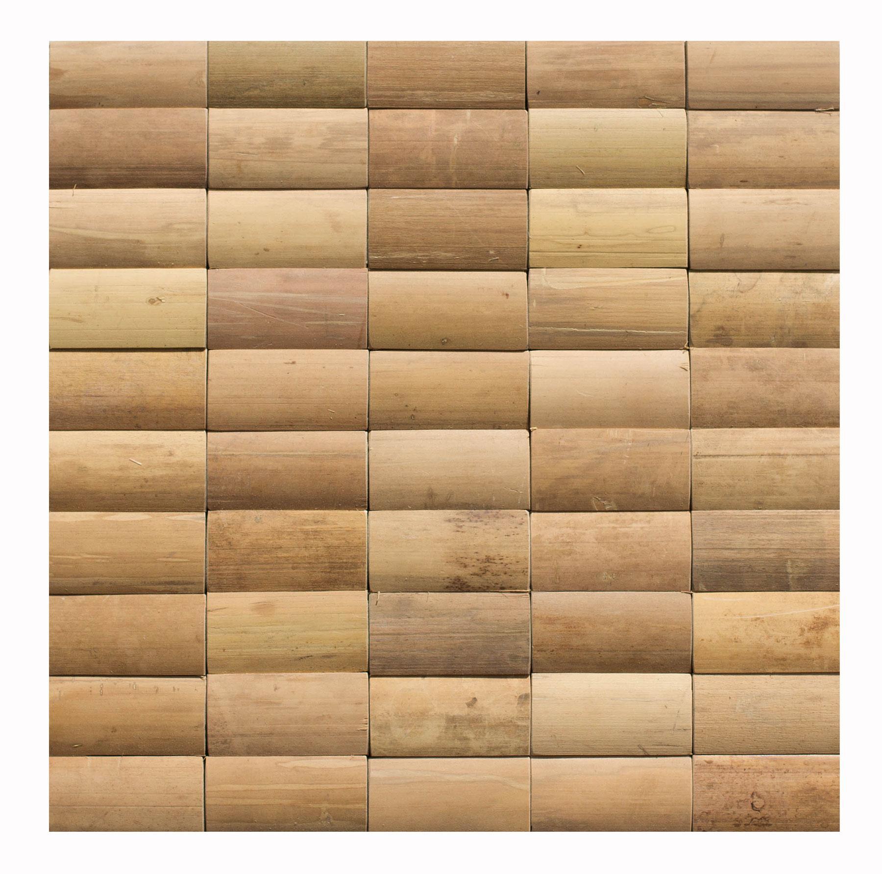 Bambus Wand-Verkleidung