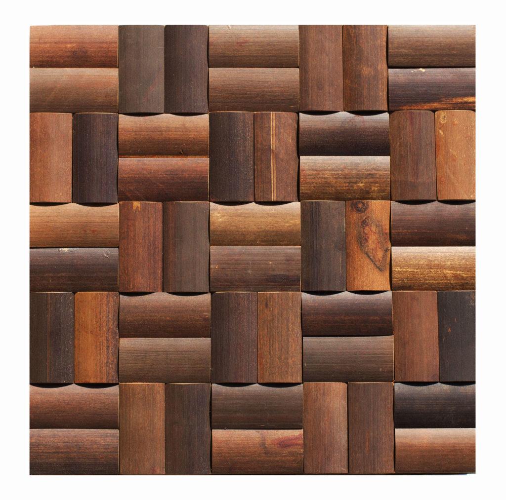 --Bambus---Mosaikfliesen---Wandpaneele---Holz-Verblender---Bamboo-Mosaic--
